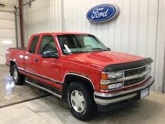 1998 Chevrolet C/K 1500 Base Truck