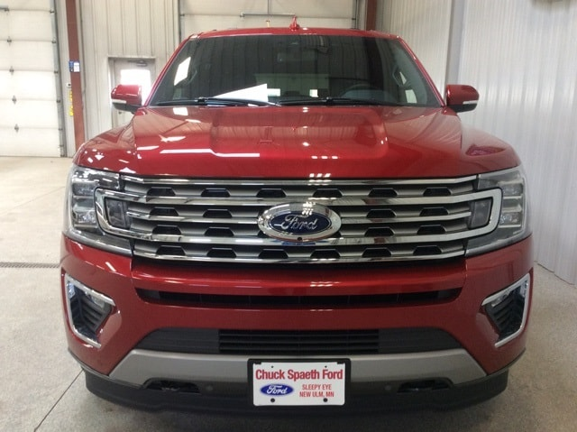Used 2021 Ford Expedition Limited with VIN 1FMJK2AT4MEA23210 for sale in New Ulm, Minnesota
