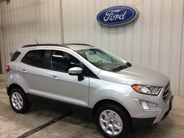 Chuck Spaeth Ford >> New Ford Inventory Chuck Spaeth Ford In New Ulm