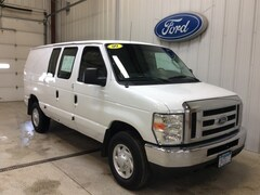 2009 Ford E-350SD Commercial Cargo Van