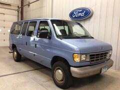 1996 Ford E-350 XL Wagon