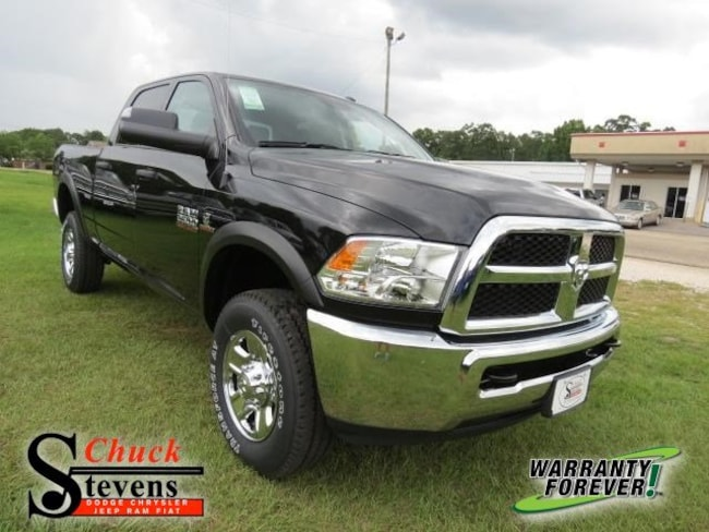 New 2018 Ram 2500 TRADESMAN CREW CAB 4X4 6'4 BOX Crew Cab in Bay Minette, AL