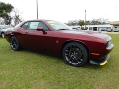 New 2020 Dodge Challenger R/T SCAT PACK Coupe in Bay Minette, AL
