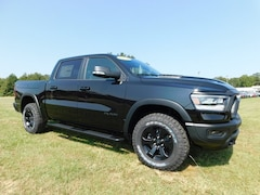New 2020 Ram 1500 REBEL CREW CAB 4X4 5'7 BOX Crew Cab in Bay Minette, AL