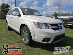 New 2018 Dodge Journey SXT Sport Utility in Bay Minette, AL