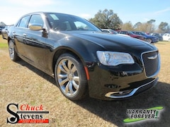 New 2018 Chrysler 300 LIMITED Sedan in Bay Minette, AL