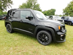 New 2019 Jeep Renegade ALTITUDE FWD Sport Utility in Bay Minette, AL