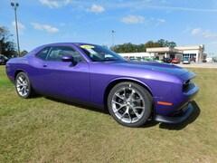 New 2019 Dodge Challenger GT Coupe in Bay Minette, AL