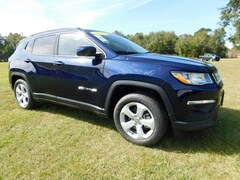 New 2020 Jeep Compass LATITUDE FWD Sport Utility in Bay Minette, AL