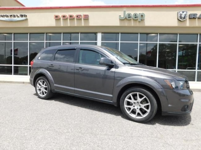 2014 Dodge Journey R/T SUV