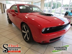 New 2018 Dodge Challenger R/T SHAKER Coupe in Bay Minette, AL