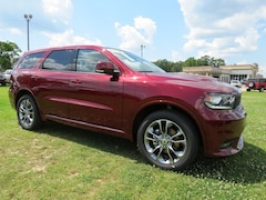 New 2019 Dodge Durango GT PLUS RWD Sport Utility in Bay Minette, AL