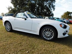 New 2020 FIAT 124 Spider CLASSICA Convertible in Bay Minette, AL