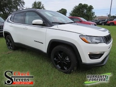 New 2018 Jeep Compass ALTITUDE FWD Sport Utility in Bay Minette, AL