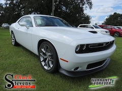 New 2019 Dodge Challenger GT Coupe in Bay Minette, AL