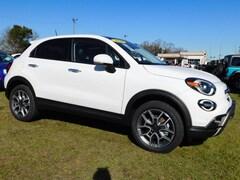 New 2020 FIAT 500X TREKKING AWD Sport Utility in Bay Minette, AL