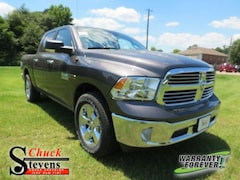 New 2018 Ram 1500 BIG HORN CREW CAB 4X2 5'7 BOX Crew Cab in Bay Minette, AL