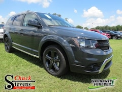 New 2018 Dodge Journey CROSSROAD Sport Utility in Bay Minette, AL