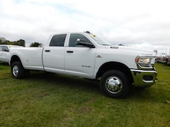 New 2019 Ram 3500 TRADESMAN CREW CAB 4X4 8' BOX Crew Cab in Bay Minette, AL