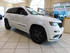 New 2020 Jeep Grand Cherokee LIMITED X 4X2 Sport Utility in Bay Minette, AL