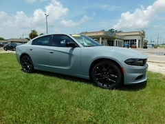 New 2020 Dodge Charger SXT RWD Sedan in Bay Minette, AL