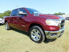 New 2020 Ram 1500 Big Horn/Lone Star Truck in Bay Minette, AL