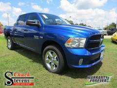 New 2018 Ram 1500 EXPRESS CREW CAB 4X4 5'7 BOX Crew Cab in Bay Minette, AL
