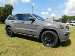 New 2020 Jeep Grand Cherokee ALTITUDE 4X2 Sport Utility in Bay Minette, AL