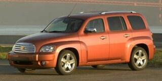 2007 Chevrolet HHR LT Crossover