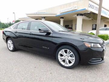 2015 Chevrolet Impala Sedan