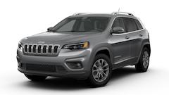 New 2019 Jeep Cherokee LATITUDE PLUS 4X4 Sport Utility in The Dalles
