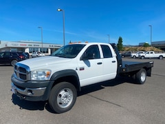 Buy a 2008 Dodge Ram Truck 3D6WD68A38G171597 in The Dalles, OR