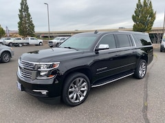 Buy a 2017 Chevrolet Suburban in The Dalles, OR