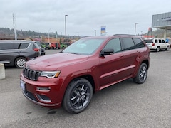 Buy a 2019 Jeep Grand Cherokee LIMITED X 4X4 Sport Utility in The Dalles, OR