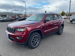 Buy a 2019 Jeep Grand Cherokee Trailhawk Wagon in The Dalles, OR