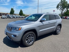 Buy a 2020 Jeep Grand Cherokee Limited Sport Utility in The Dalles, OR