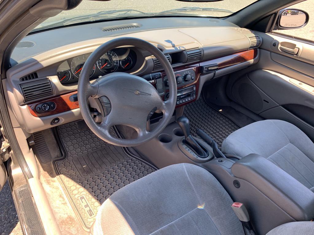 Used 2001 Chrysler Sebring LX for sale in The Dalles, OR | Used Chrysler at  CH Urness | VIN: 1C3EL45U51N630959