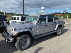 Buy a 2020 Jeep Gladiator OVERLAND 4X4 Crew Cab in The Dalles, OR