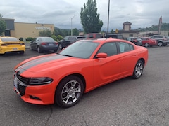 Used 2016 Dodge Charger in The Dalles