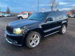 Buy a 2006 Jeep Grand Cherokee SRT-8 Sport Utility in The Dalles, OR