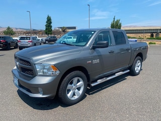 Buy a 2013 Ram 1500 Express 4WD Crew Cab 140.5 in The Dalles, OR