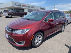 Buy a 2018 Chrysler Pacifica Hybrid TOURING L Passenger Van in The Dalles, OR