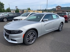 New 2019 Dodge Charger SXT AWD Sedan 2C3CDXJG2KH635925 in The Dalles