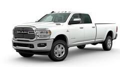 New 2020 Ram 3500 LARAMIE CREW CAB 4X4 8' BOX Crew Cab 3C63R3JL3LG209933 in The Dalles