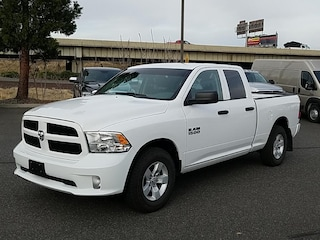 Buy a 2018 Ram 1500 Tradesman Cab; Quad in The Dalles, OR