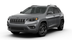 Buy a 2019 Jeep Cherokee ALTITUDE 4X4 Sport Utility in The Dalles, OR