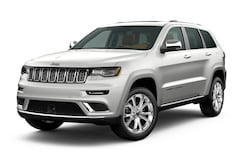 New 2020 Jeep Grand Cherokee SUMMIT 4X4 Sport Utility 1C4RJFJG0LC366319 in The Dalles