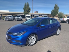 Buy a 2018 Chevrolet Cruze in The Dalles, OR