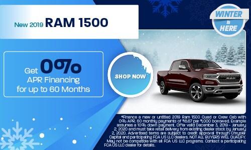 December 2019 1500 Classic Special