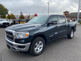 Buy a 2019 Ram 1500 Lonestar Cab; Crew; Short Bed in The Dalles, OR